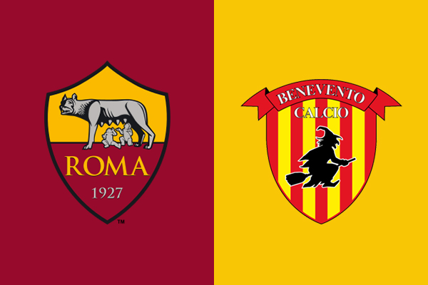 Soi kèo AS Roma vs Benevento, 01h45 ngày 19/10: VĐQG Italia