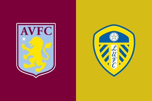 Soi kèo Aston Villa vs Leeds United, 02h00 ngày 24/10: Ngoại Hạng Anh