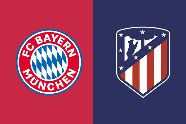 Soi kèo Bayern Munchen vs Atletico Madrid, 02h00 ngày 22/10: UEFA Champion League