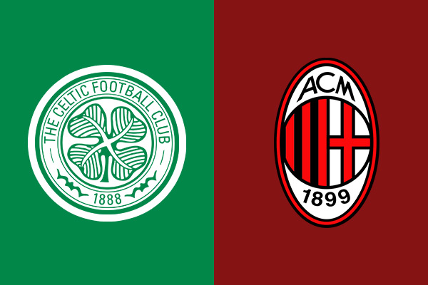 Soi kèo Celtic vs AC Milan, 02h00 ngày 23/10: UEFA Europa League