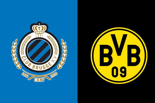 Soi kèo Club Brugge KV vs Borussia Dortmund, 03h00 ngày 05/11: UEFA Champions League