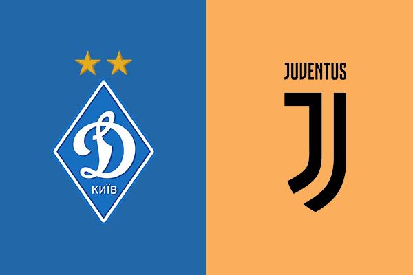 Soi kèo Dynamo Kyiv vs Juventus, 23h55 ngày 20/10: UEFA Champion League