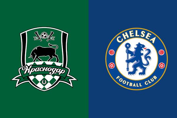 Soi kèo FC Krasnodar vs Chelsea, 00h55 ngày 29/10: UEFA Champions League
