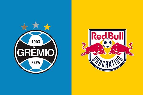Soi kèo Gremio (RS) vs Bragantino, 06h00 ngày 03/11: VĐQG Brazil