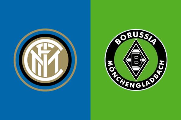 Soi kèo Inter Milan vs Borussia M.gladbach, 02h00 ngày 22/10: UEFA Champion League