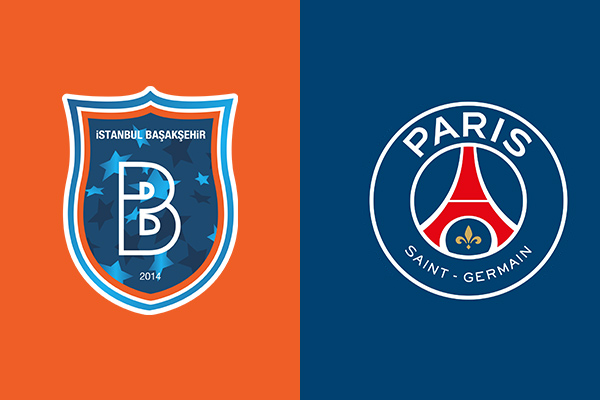 Soi kèo Istanbul Basaksehir vs Paris Saint Germain, 00h55 ngày 29/10: UEFA Champions League