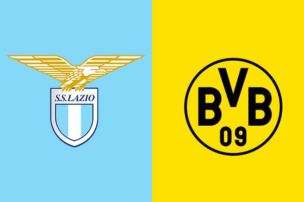 Soi kèo Lazio vs Borussia Dortmund, 02h00 ngày 21/10: UEFA Champion League