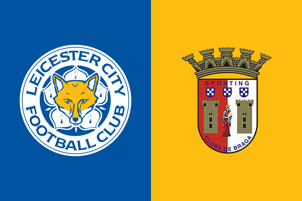 Soi kèo Leicester City vs Sporting Braga, 03h00 ngày 06/11: UEFA Europa League
