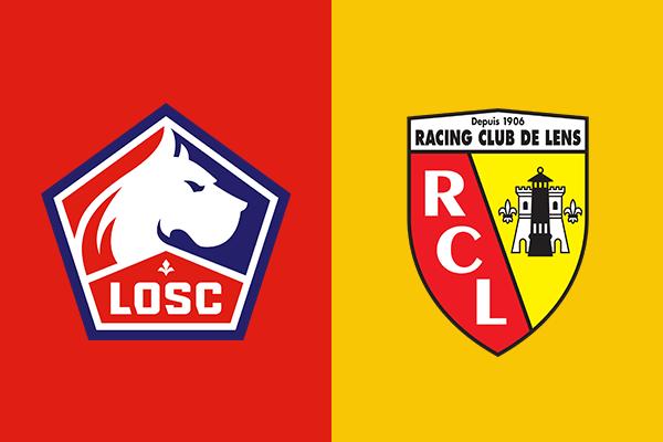 Soi kèo Lille vs Lens, 02h00 ngày 19/10: VĐQG Pháp