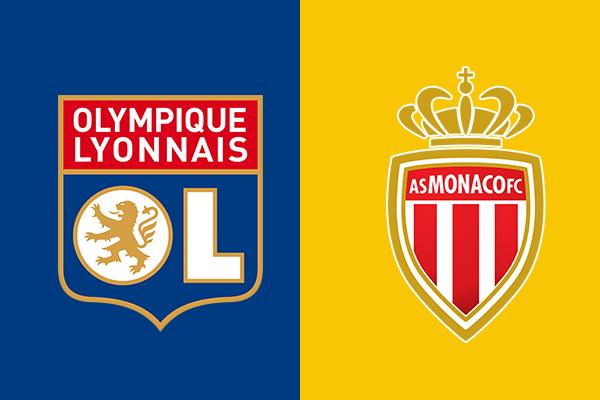 Soi kèo Lyon vs Monaco, 03h00 ngày 26/10: VĐQG Pháp