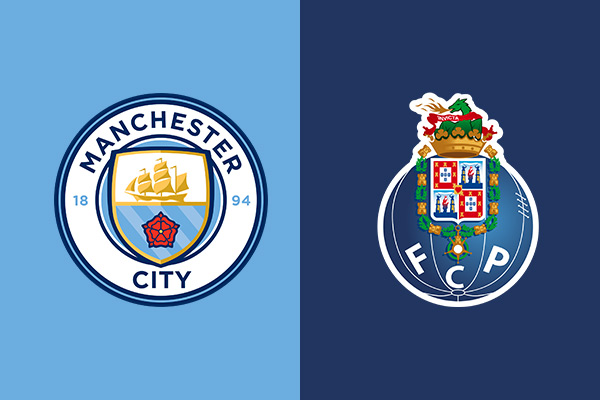 Soi kèo Manchester City vs FC Porto, 02h00 ngày 22/10: UEFA Champion League