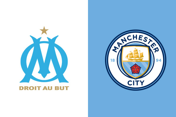 Soi kèo Marseille vs Manchester City, 03h00 ngày 28/10: UEFA Champions League