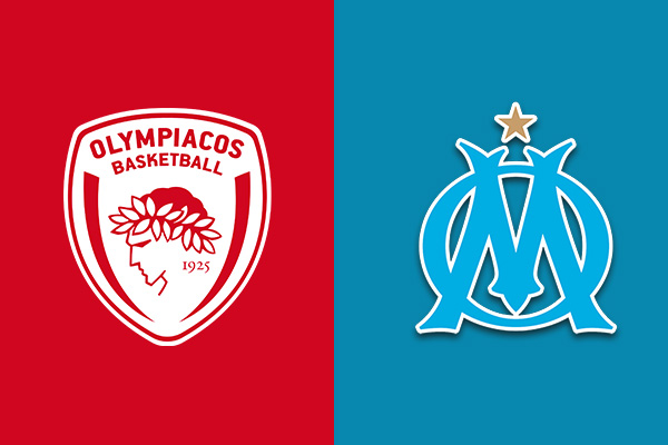 Soi kèo Olympiakos Piraeus vs Marseille, 02h00 ngày 22/10: UEFA Champion League