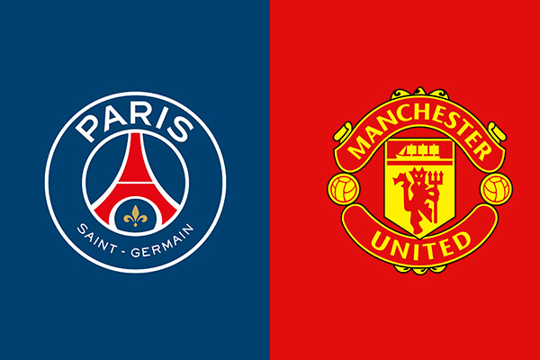 Soi kèo Paris Saint Germain vs Manchester United, 02h00 ngày 21/10: UEFA Champion League