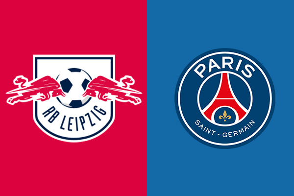 Soi kèo RB Leipzig vs Paris Saint Germain, 03h00 ngày 05/11: UEFA Champions League