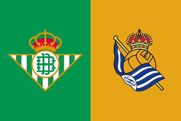 Soi kèo Real Betis vs Real Sociedad, 2h00 ngày 19/10: VĐQG Tây Ban Nha