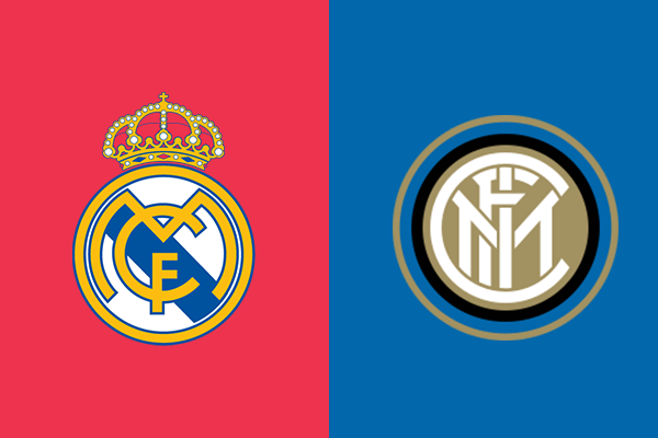 Soi kèo Real Madrid vs Inter Milan, 03h00 ngày 04/11: UEFA Champions League