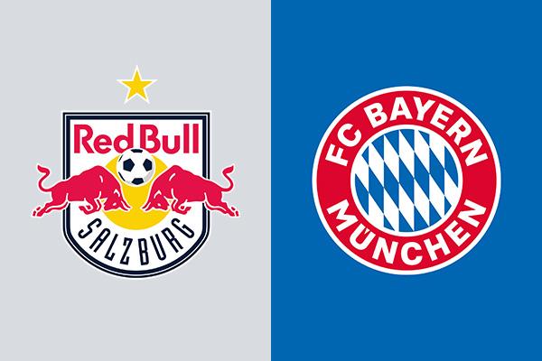 Soi kèo Red Bull Salzburg vs Bayern Munchen, 03h00 ngày 04/11: UEFA Champions League