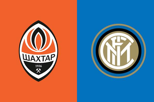 Soi kèo Shakhtar Donetsk vs Inter Milan, 00h55 ngày 28/10: UEFA Champions League