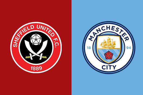 Soi kèo Sheffield United vs Manchester City, 19h30 ngày 31/10: Ngoại Hạng Anh