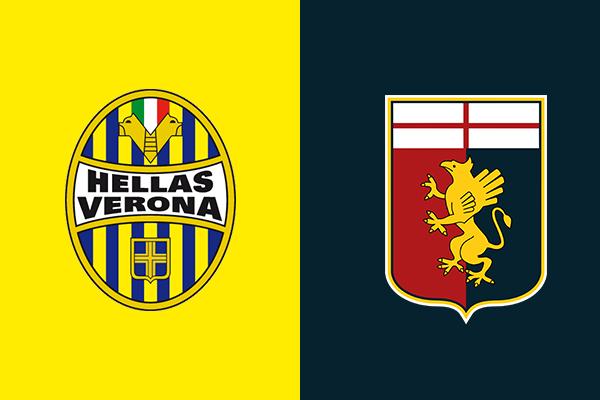 Soi kèo Verona vs Genoa, 01h45 ngày 20/10: VĐQG Italia