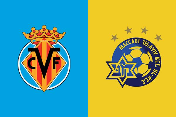 Soi kèo Villarreal vs Maccabi Tel Aviv, 03h00 ngày 06/11: UEFA Europa League