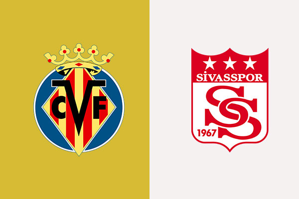Soi kèo Villarreal vs Sivasspor, 02h00 ngày 23/10: UEFA Europa League
