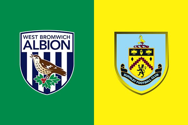 Soi kèo West Bromwich vs Burnley, 23h30 ngày 19/10: Ngoại hạng Anh